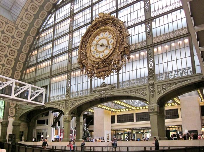 musee d'orsay | musei Parigi