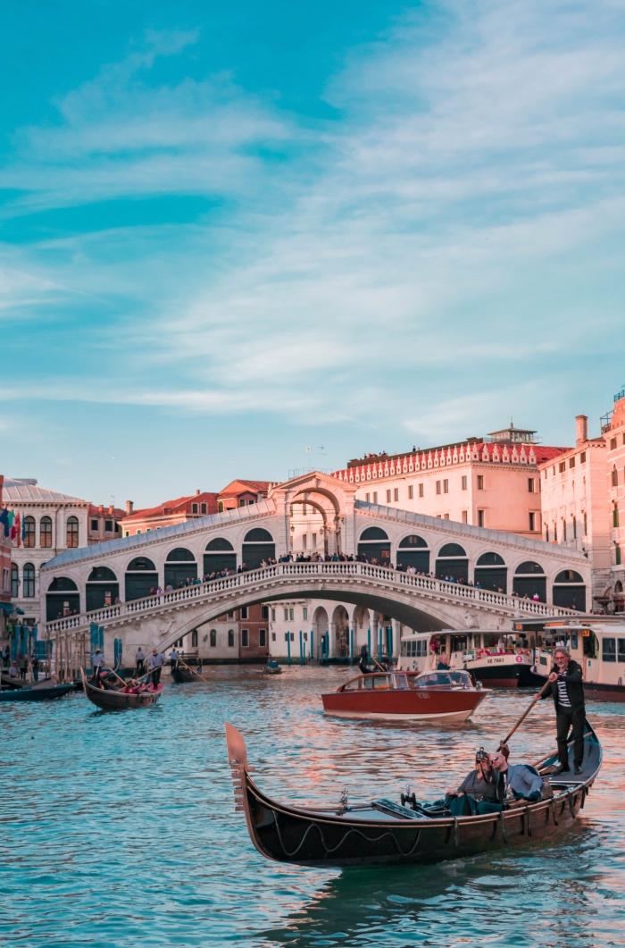 Gondola | Venezia