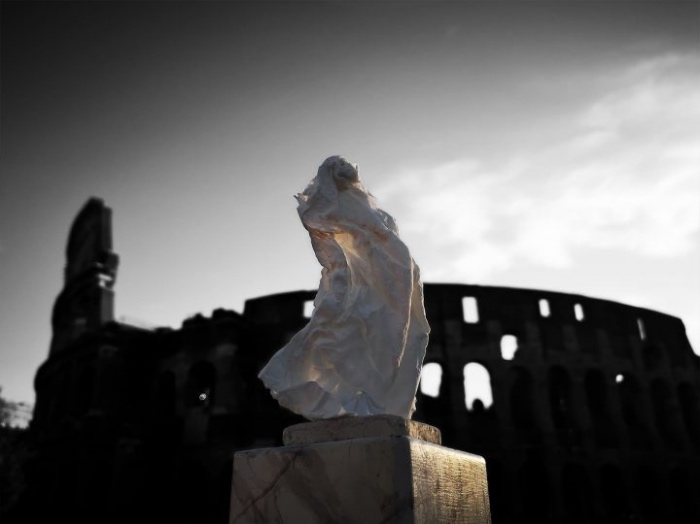 Fabio Bix | Omia Alia Sunt Roma