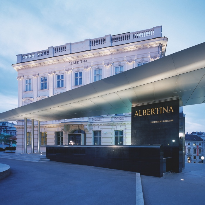 Albertina museum | Vienna