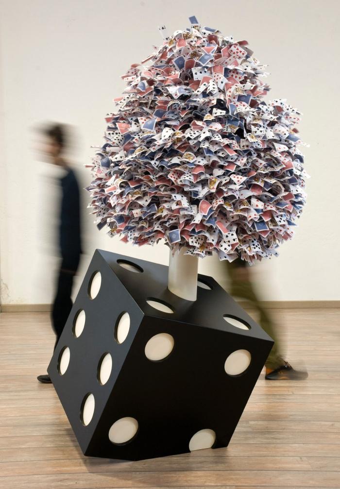 c'Arte da gioco | Fabio Bix