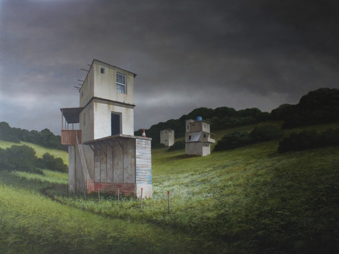 Lee Madgwick | Hivemind