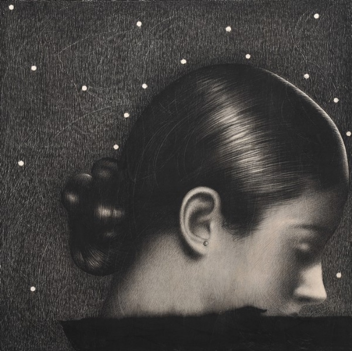 Omar Galliani | Berenice