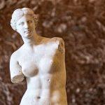 Venere di Milo | opere Louvre