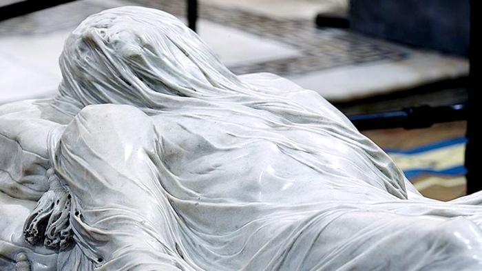 Cristo Velato | Napoli musei