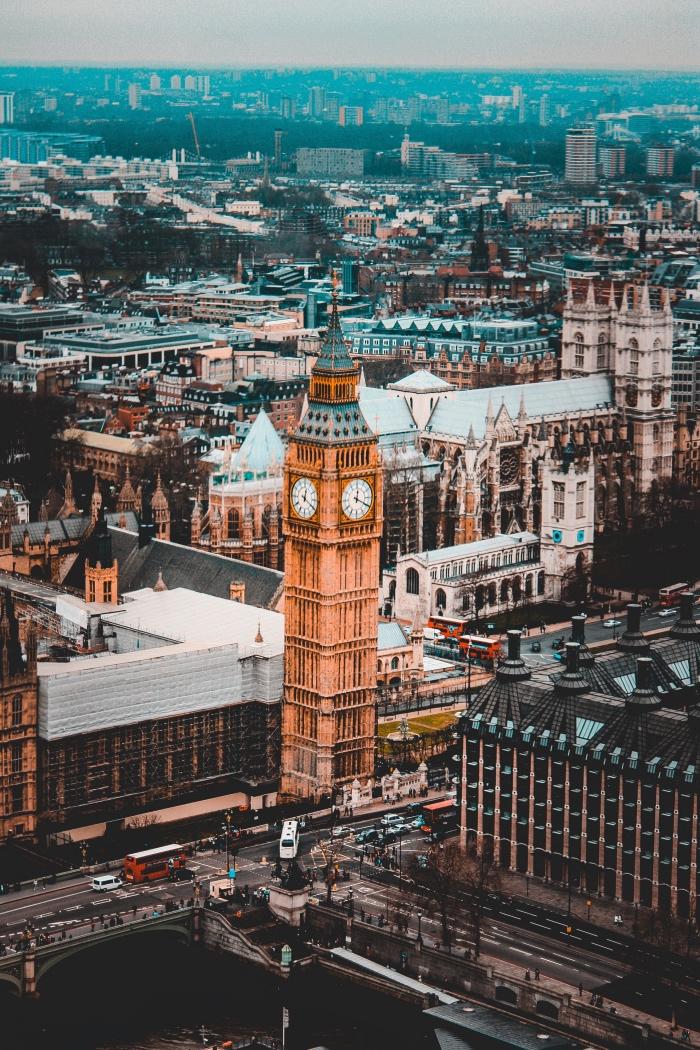 Londra da vedere