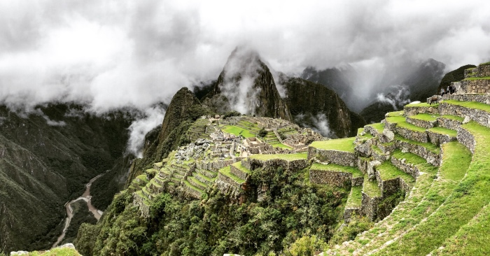 Machu Picchu | monuments in Peru
