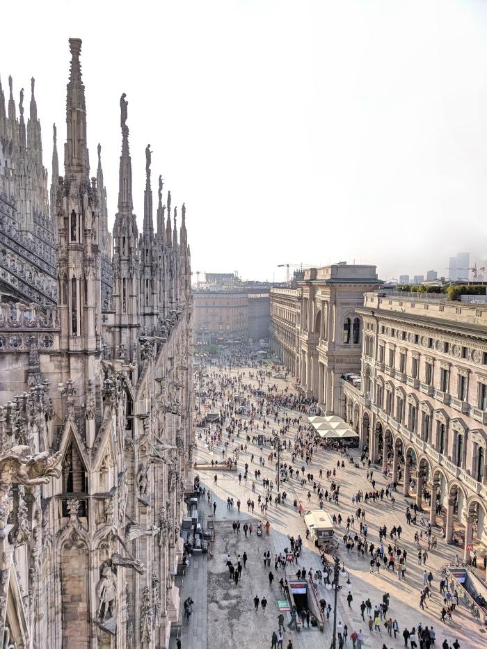 Biglietti Duomo Di Milano Terrazza E Museo Come Saltare La