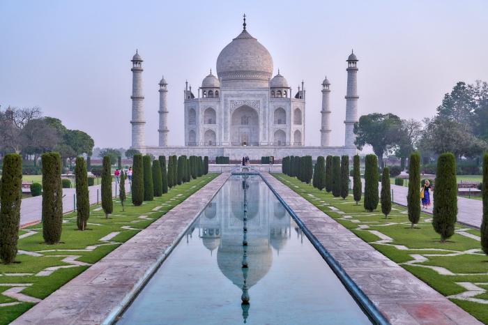 Taj Mahal | monumenti India
