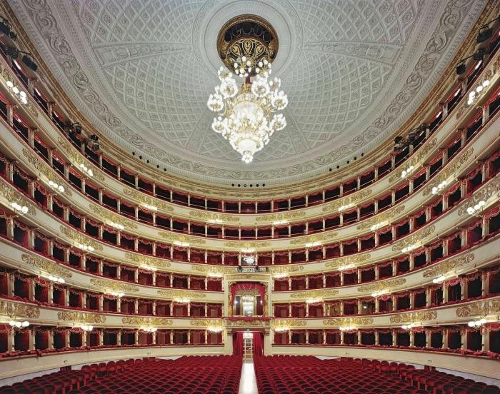 Scala Milan