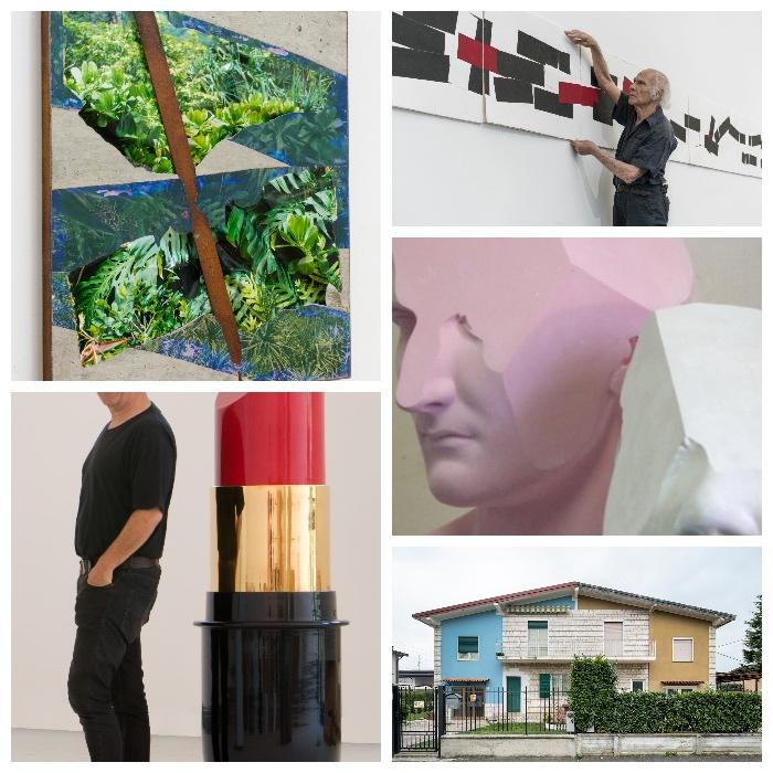 mostre arte contemporanea