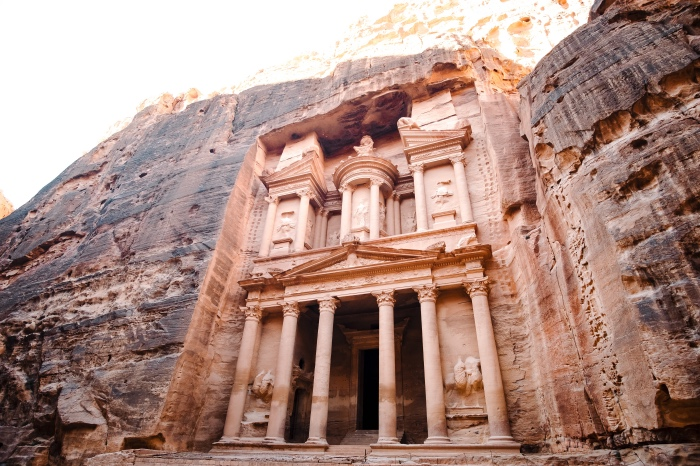 Petra | monuments in Jordan