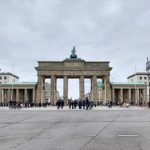 porta brandeburgo | Berlino