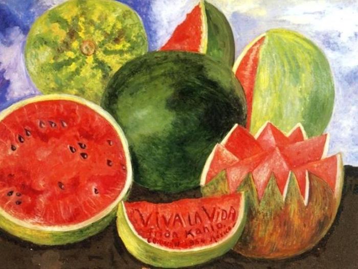 Frida Kahlo | Viva la Vida