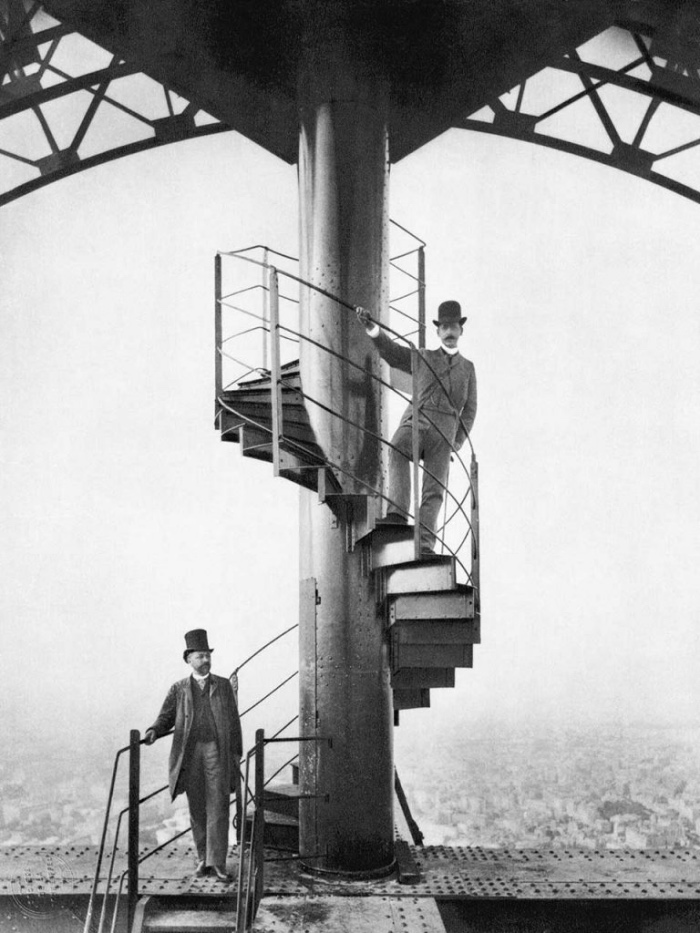 Gustave Eiffel | Eiffel Tower