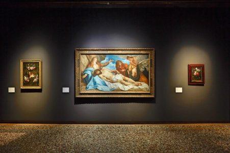 I capolavori fiammighi a Venezia: la mostra da Tiziano a Rubens