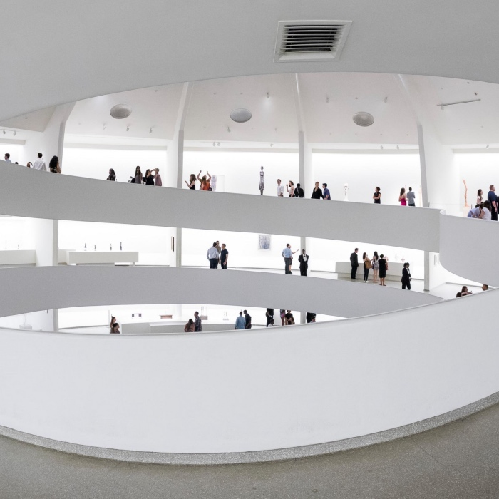 Guggenheim New York | musei New York