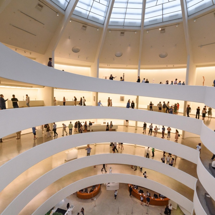 Guggenheim New York | vedere a New York