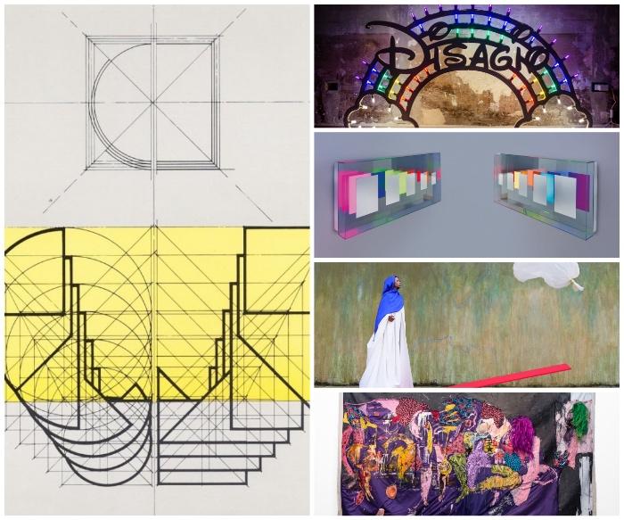 arte contemporanea | mostre arte