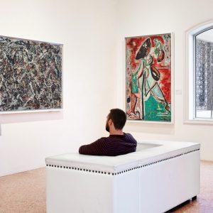Guggenheim Venezia