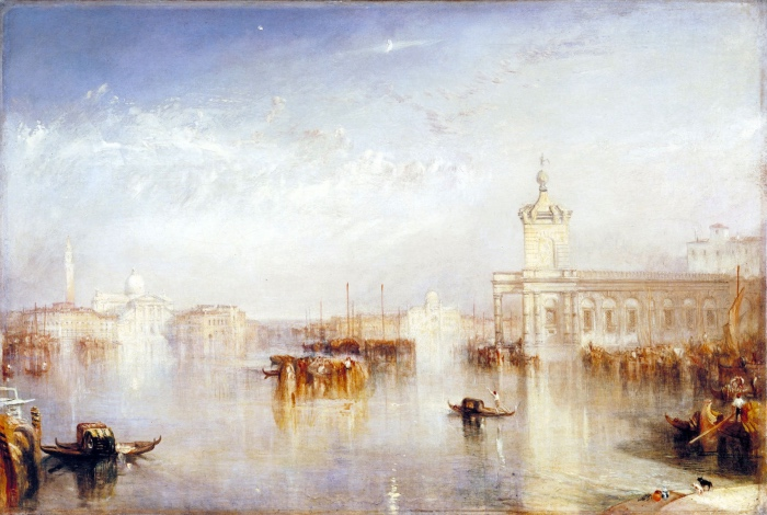 William Turner | Venezia