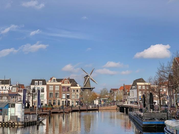 Leiden | secolo d'Oro olandese