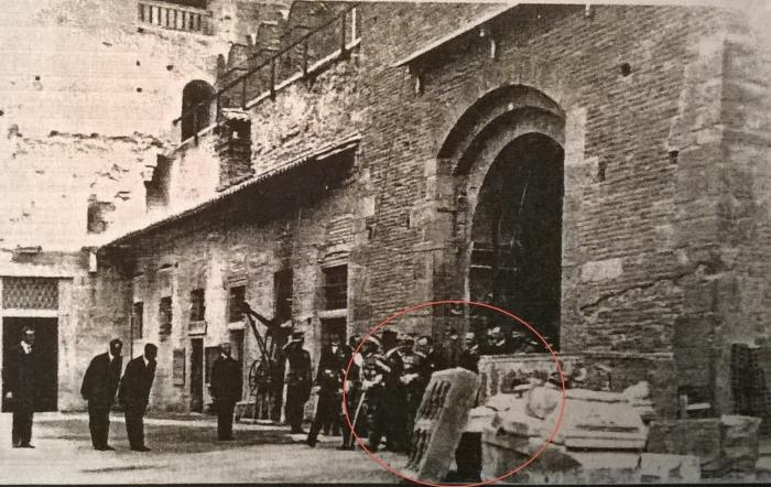 balcone giulietta | Castelvecchio