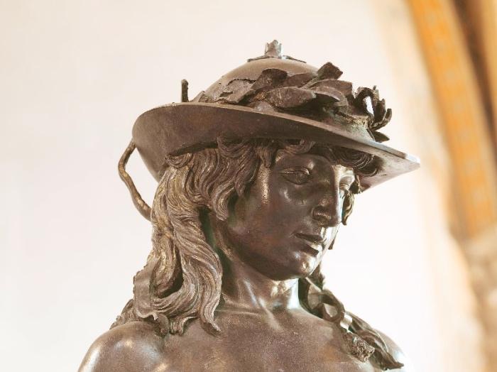 Donatello | David
