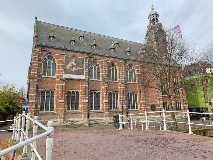 Leiden University | Dutch Golden Age