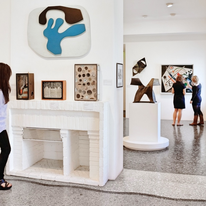 Peggy Guggenheim Museum | Museums in Venice