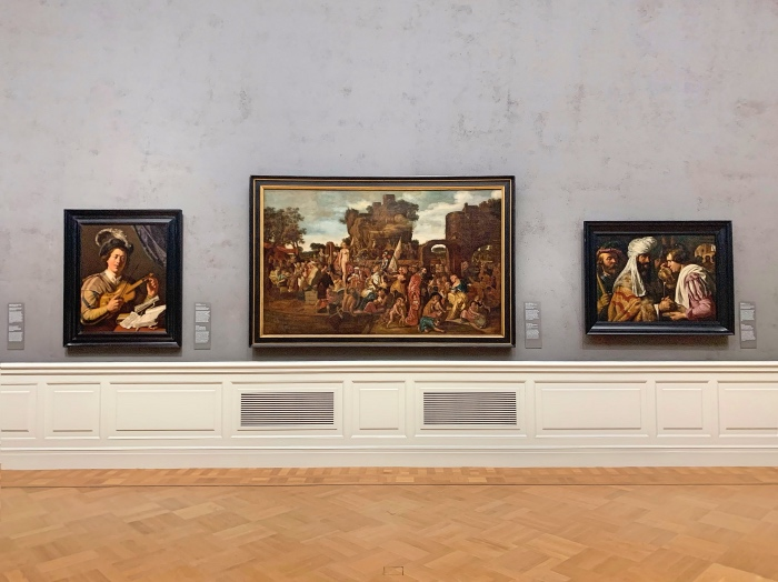 Museum De Lakenhal | Dutch Golden Age