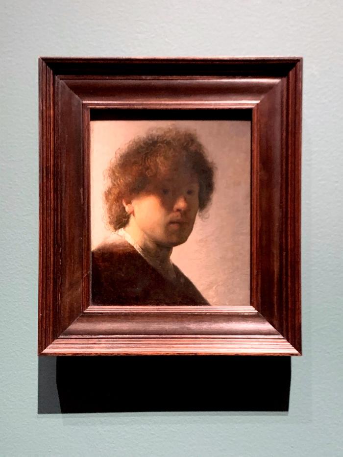 Rembrandt | secolo d'Oro olandese