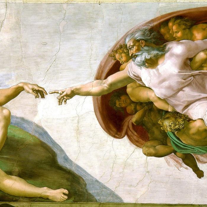 Musei Vaticani | Cappella Sistina