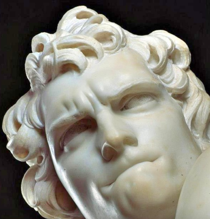David | Gian Lorenzo Bernini