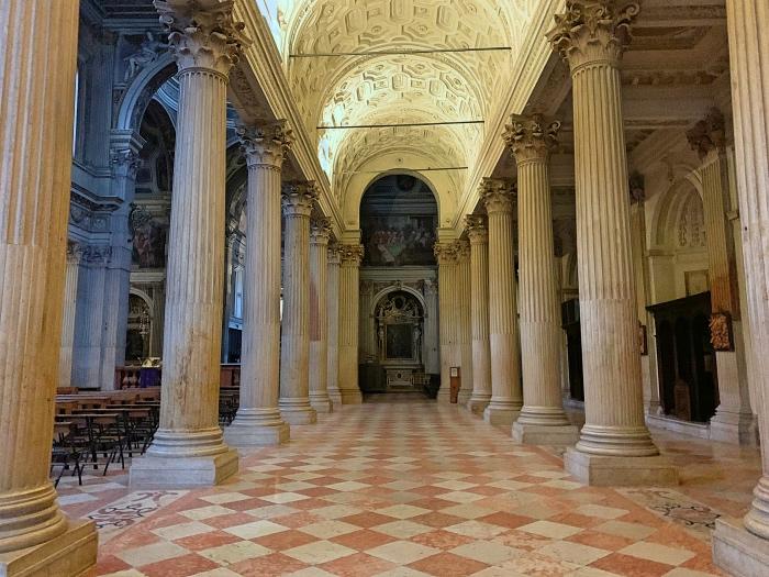 Duomo di Mantova | Giulio Romano