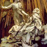 Bernini | Estasi di Santa Teresa