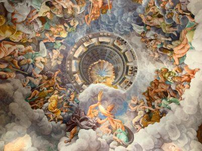 Giulio Romano | Camera dei Giganti