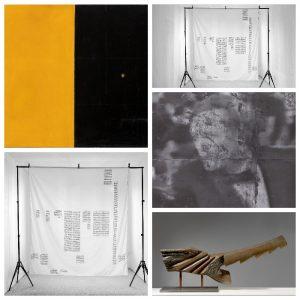 Arte contemporanea Gennaio 2020: le mostre da non perdere