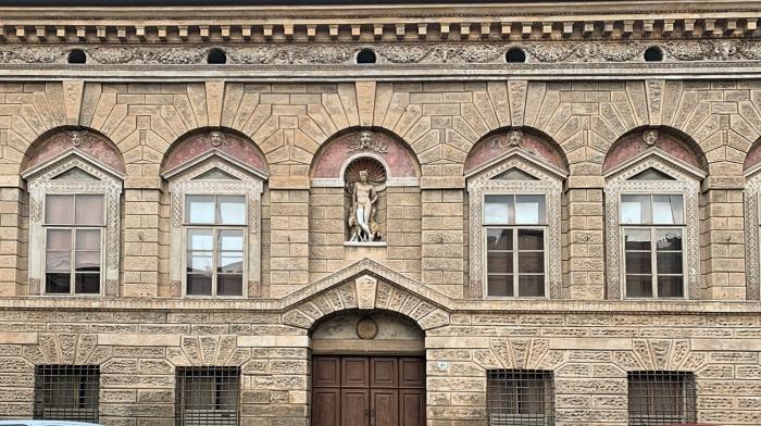 Casa di Giulio Romano | Mantova