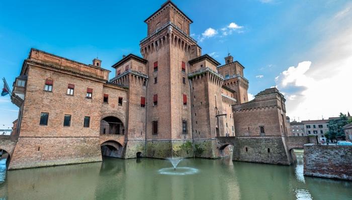 Ferrara | Castello estense