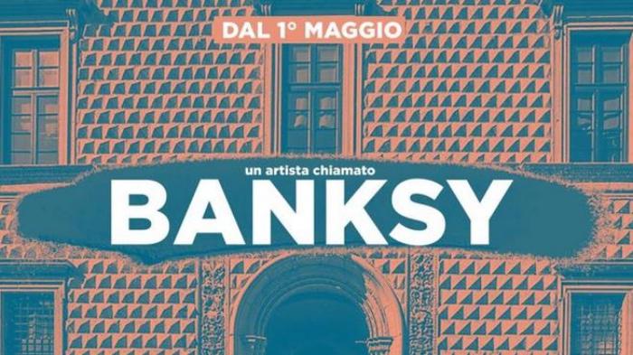 Banksy | mostre Ferrara