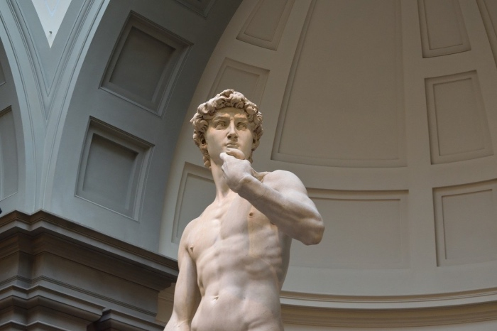 David di Michelangelo | Galleria dell'Accademia