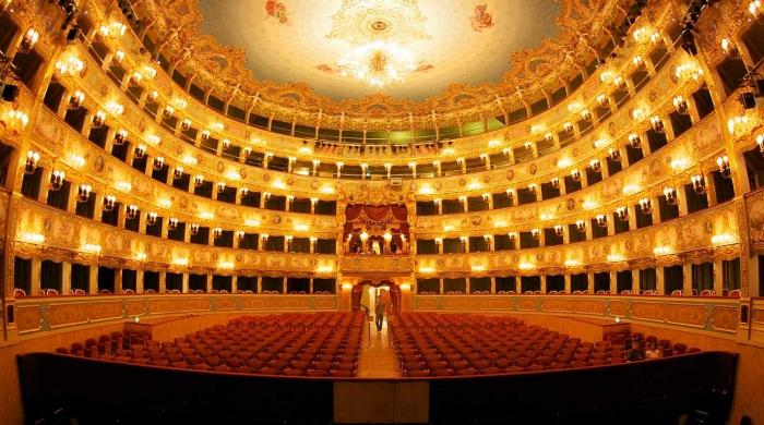 opera | mostre Venezia