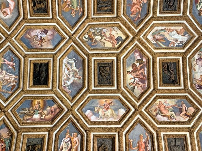 Giulio Romano | Palazzo Te