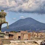 Pompei | Vesuvio