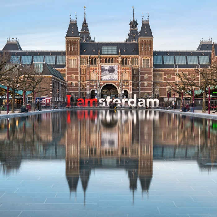 Rijksmuseum | musei Amsterdam