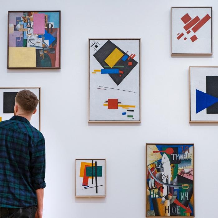 Stedelijk Museum | Musei Amsterdam