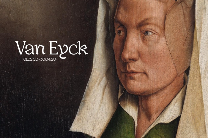 Van Eyck | An Optical Revolution
