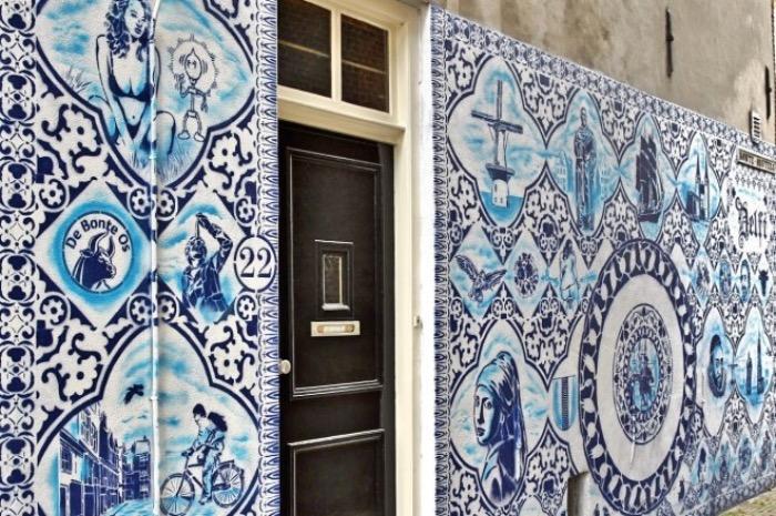 cosa vedere a Delft | Ceramica Delft