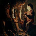 Georges de La Tour | San Giuseppe